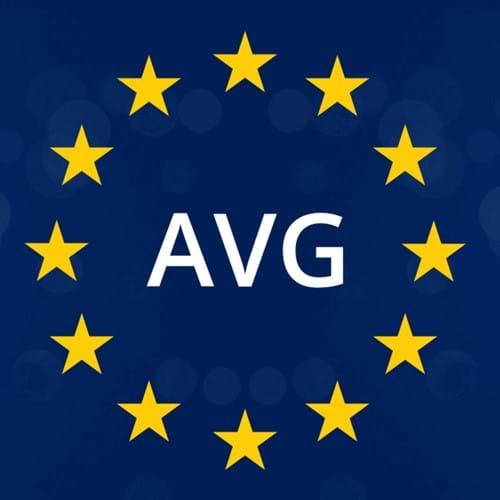 AVG één jaar later