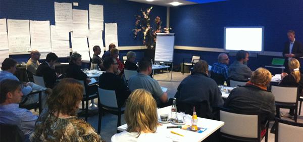 Themabijeenkomsten en Workshops